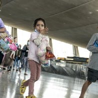 CDC warns Afghan refugees pose threat of 'larger imminent outbreaks' of measles in U.S.