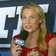 Milwaukee Bucks Make History by Hiring First Woman to be a Full-Time Play-by-Play Voice for Men's Pro Team