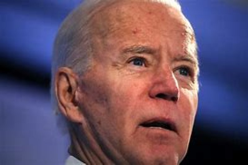 Biden approval 'underwater' as Americans criticize his withdrawal from Afghanistan, new poll shows