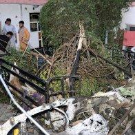 Pentagon: Ten civilians, no terrorists killed by US drone strike in Kabul