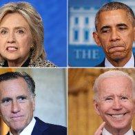 Biden the latest in Wall Street's presidential losing streak
