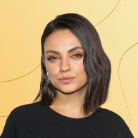 Mila Kunis Says She Bathes Her Dogs More Than Her Children