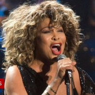 Tina Turner sells music rights for reported $50m sum - BBC News