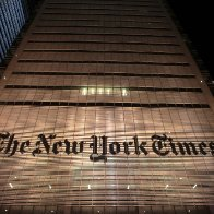 New York Times issues massive correction after overstating COVID hospitalizations among children