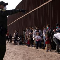 Biden Administration Cancels Remaining Contracts for Border Wall