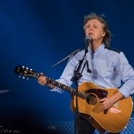 Paul McCartney Doesn't Really Want to Stop the Show