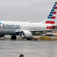Former Boeing chief technical pilot charged with fraud over Max jet