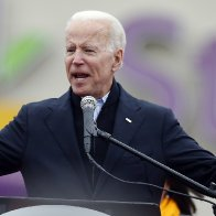 Biden's incompetence bites him in the rear on immigration