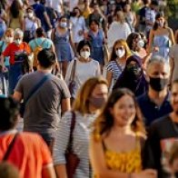 The difference in Spain is stark. People wear masks, no one complains. | Opinion