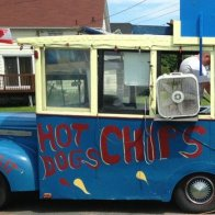 Future of iconic 75-year-old Cape Breton chip wagon in limbo after owner dies