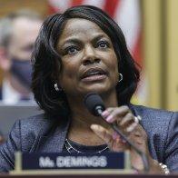 Val Demings brings Democrats' losing strategy to Florida