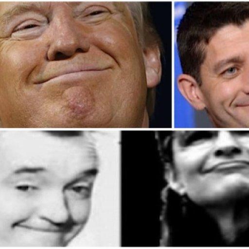 smily-faced-pols