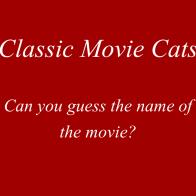 Classic Movie Cats