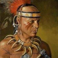 Ojibwa-David