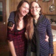 Becki and Micha