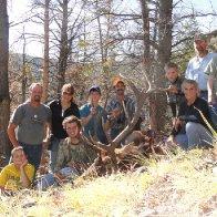 Elk Hunt 2010
