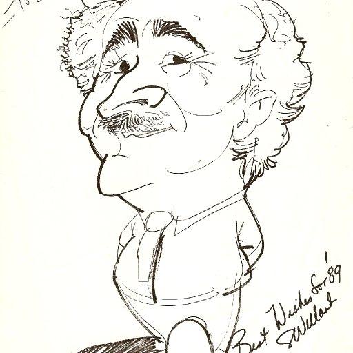 Caricature 1989
