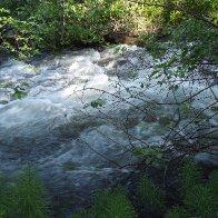 High Water Run-Off
