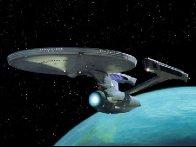 Science Fiction Fanatics