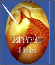 CREATIVE ARTS Thursday/Friday … February 23/24, 2017