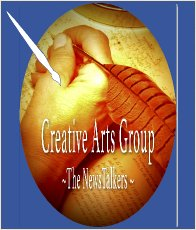CREATIVE ARTS ON THE NEWSTALKERS