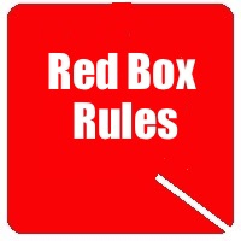 Of Trolls, and Boxes of Red...Another META from HELL