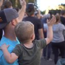More than 2K Christians gather in 'worship protest' after they are shut out of Seattle park