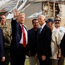 Why President Trump Is Winning Over Hispanics