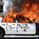 How A Big Blue Lie Fueled A Summer Of Riots