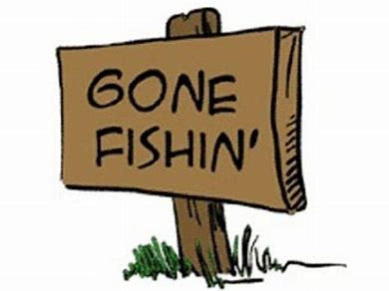 Let's Talk Fishing!