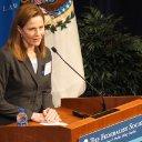 Trump Plans to Nominate Amy Coney Barrett to Fill Supreme Court Vacancy - WSJ