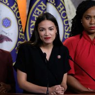 Progressives unveil 2021 agenda to pressure Biden
