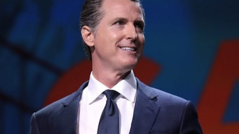 Reject Newsom's 'Science' Statements: Gov't Is Overreaching; Principled Resistance Is Necessary