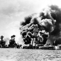50 historical photos of the attack on Pearl Harbor