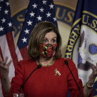 Nancy Pelosi's Second Stimulus Bill Speech Ridiculed for Calling $600 'Significant'