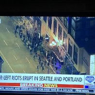"""Unity"" breaks out in Portland and Seattle"