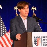 Republican Attorneys General Vow to Keep Fighting Biden's Agenda in Court