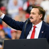 Mike Lindell Launches VIP Access to Frank, Will Block Swearing, Porn