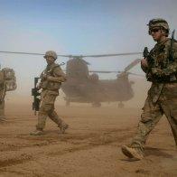 Biden's Afghan Exit