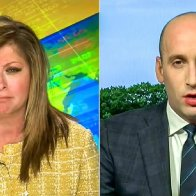 Stephen Miller explains why he's suing 'outrageous' Joe Biden on behalf of white people