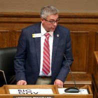 S House candidate Bouchard says he impregnated 14-year-old when he was 18