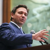 FL Gov. Ron DeSantis Signs Civics Bill Requiring Students to Learn Evils of 'Communism, Totalitarian Ideologies'