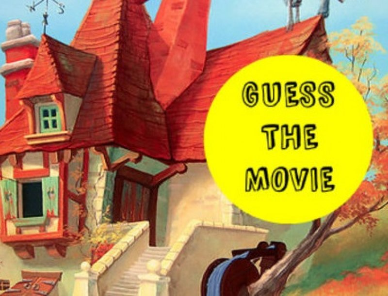 MOVIE LOVERS - A NEW QUIZ FOR YOU