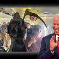 PARTY OF DEATH: Texas Democrats Put Lives at Risk as Biden's COVID-19 Body Count Nears 200K