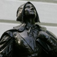 'The Passion of Anne Hutchinson' Review: Prophet or Jezebel?