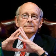 The Stephen Breyer Backfire - WSJ