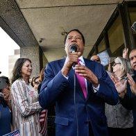 Republican Talk Show Host Larry Elder Makes California Recall Ballot After All - Times of San Diego