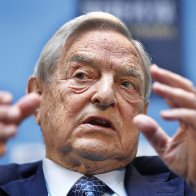 George Soros funneled $1M to defund the police movement as violent crime continues to surge