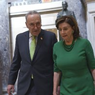 Democratic leaders put partisan games before the people
