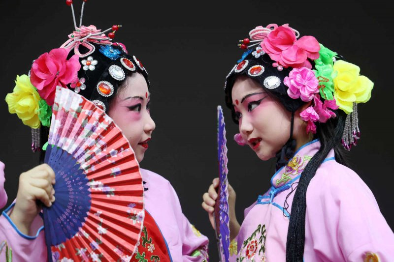 Ten photos from across China: July 16 – 22